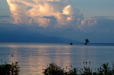 Papua New Guinea...what some may consider the ends of the earth.